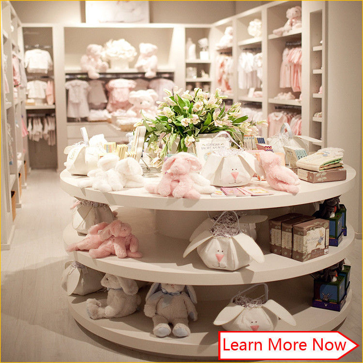 Customized great clean neat baby apparel stores,baby boutique shop with good quality proveedor