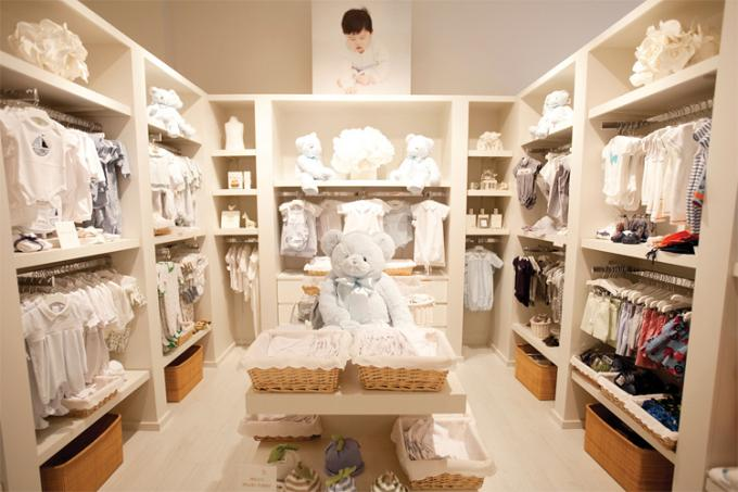 Customized great clean neat baby apparel stores,baby boutique shop with good quality